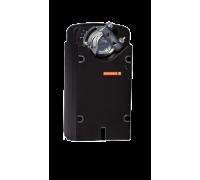 Электропривод с возвратной пружиной 341-230D-03 (Gruner)