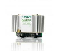 Регулятор температуры Pulser D на DIN-рейку