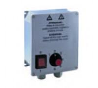 Регулятор скорости RVS1 5-ступенчатый трансформаторный