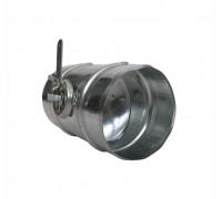 Дроссель-клапан DCr 100 (SHUFT)