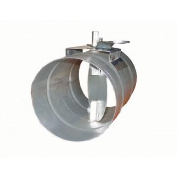 Дроссель-клапан ДКК 125 S