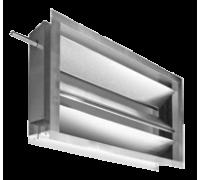 Воздушный клапан DRr 300х150 (SHUFT)