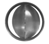 Обратный клапан RSK 100 (SHUFT)