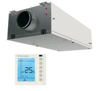 Приточная установка Electrolux серии FRESH AIR EPFA-480-1,2/1