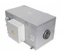 Приточная установка ВЕНТС серии ВПА 100-1,8-1 (LCD)