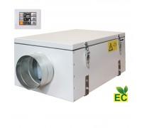 Приточная установка ВПУ-300ЕС/3-220/1-GTC