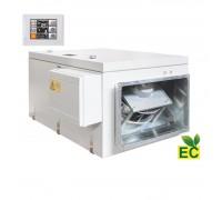 Приточная установка ВПУ-1500ЕС/12-380/3-GTC