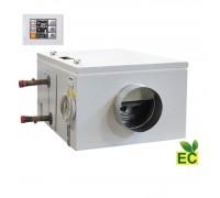 Приточная установка ВПУ-800 ЕС W-GTC