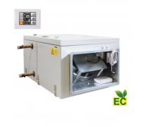 Приточная установка ВПУ-1500 ЕС W-GTC