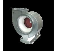 Вентилятор радиальный ВЦ 4-70-2,5 -0,12кВт ЛО (1500 об/мин, отн. Ø колеса 0,9) Тепломаш