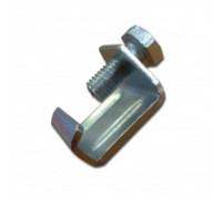 Скоба вентиляционная для фланцев ССВ 2,5