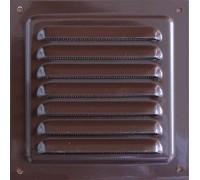 Решетка 1212МЭ (коричневая)