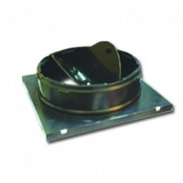 Адаптер пластиковый АК 450х450/200