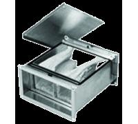Фильтр карманный 300x150 (корпус)