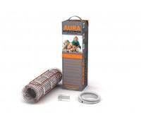 Теплый пол (маты) AURA Heating MTA 75-0,5