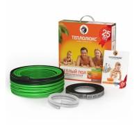 Нагревательный кабель 20ТЛБЭ2-5 Теплолюкс ELITE (ТЛБЭ)