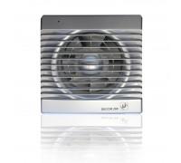 Вентилятор Decor 200C Silver (серебристый)