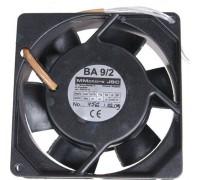 Вентилятор высокотемп-ный BА 9/2 (до+100°С)