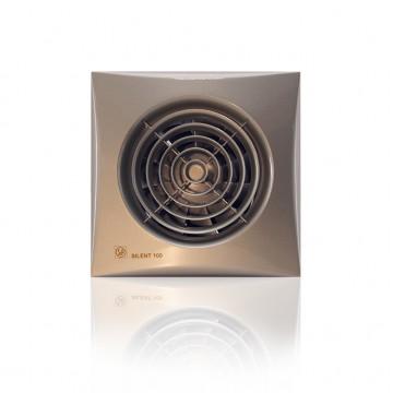 Вентилятор Silent 100CZ Champagne (шампань)