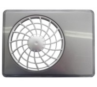 Панель для вентилятора iFan (АЙФАН) сильвер