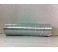 Гофра алюминиевая ВА d=80мм